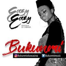 Bukunmi - Eazy Eazy