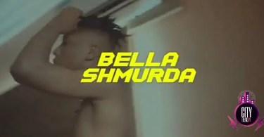 Bella Shmurda ft. Seyi Vibez – Ginger Me (Cover)