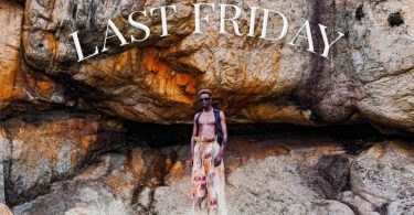 ALBUM: Espiquet – The Last Friday