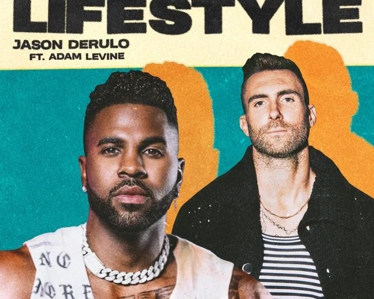 Jason Derulo – Lifestyle Ft. Adam Levine