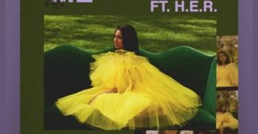 Jazmine Sullivan – Girl Like Me ft. H.E.R