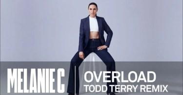 MELANIE C – Overload Todd Terry (Remix)