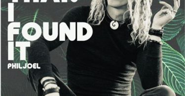 EP: Phil Joel – Better Than I Found It