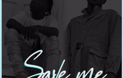 Seyi Vibez – Save Me ft Otega