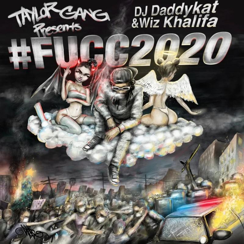MIXTAPE: Wiz Khalifa – #FUCC2020