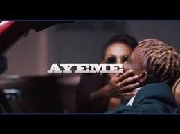 Erriga ft Yungzee – Ayeme