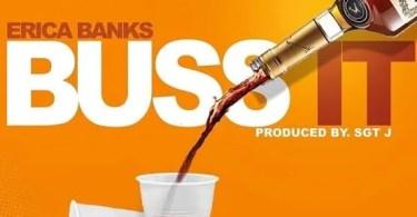 Erica Banks - Buss It (Tiktok)