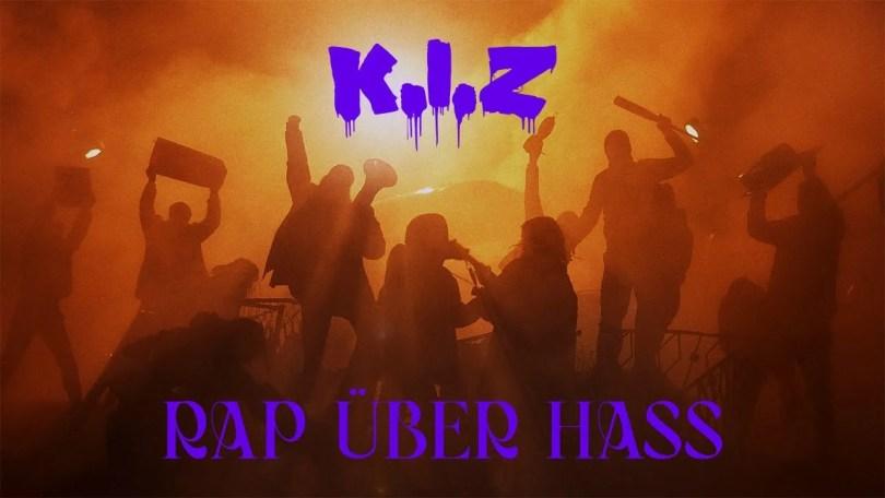 K.I.Z – Rap über Hass