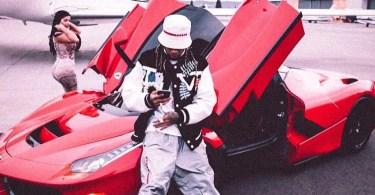 MP4: Tyga – Nigo in Beverly Hills