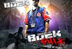 ALBUM: Young Buck – Back on My Buck Shit, Vol. 3
