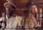 Aloe Blacc – I Do (Remix) Ft. LeAnn Rimes
