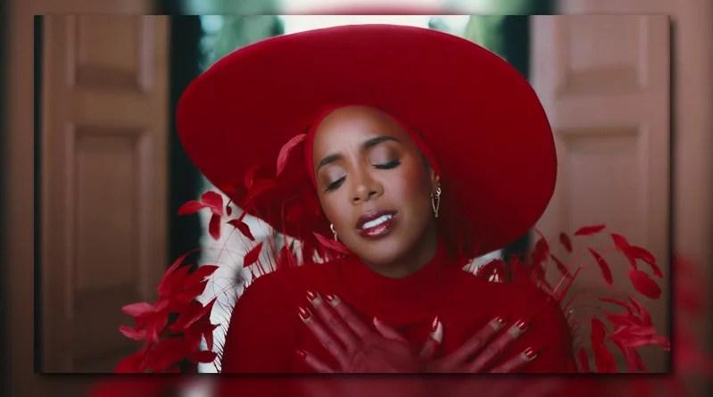 Kelly Rowland – Flowers