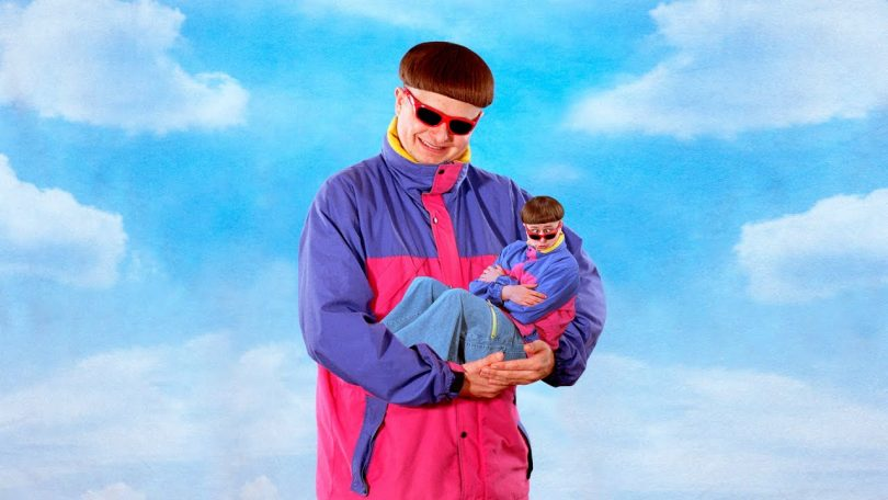 Oliver Tree – Out Of Ordinary
