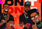 S1mba, Not3s & Crumz – On It Ft. PnB Rock & K1ng