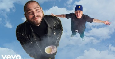 Post Malone & Justin Bieber – In The Sky
