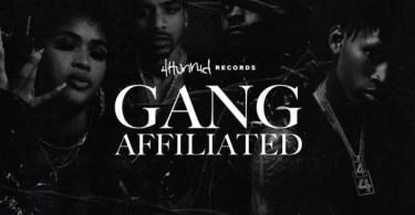 ALBUM: YG, Day Sulan & D3szn – 4hunnid Presents: Gang Affiliated
