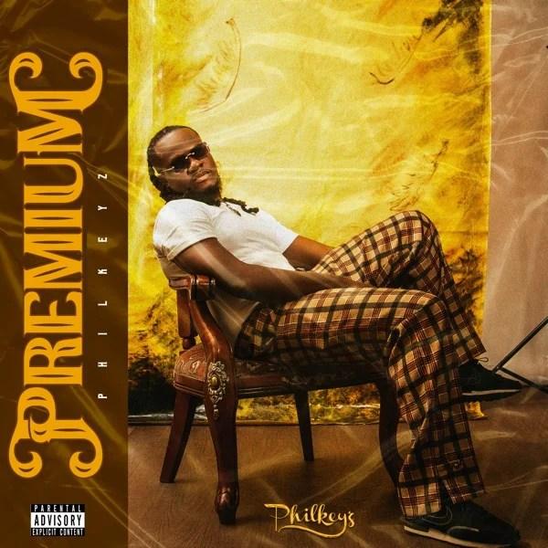 EP Philkeyz – Premium