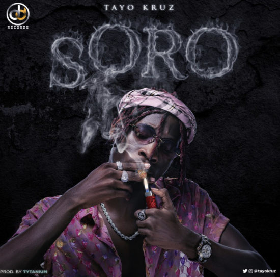 Tayo Kruz