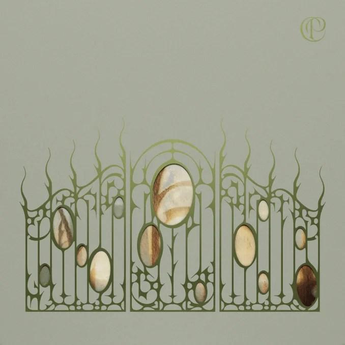 ALBUM: Caroline Polachek — Standing at the Gate: Remix Collection