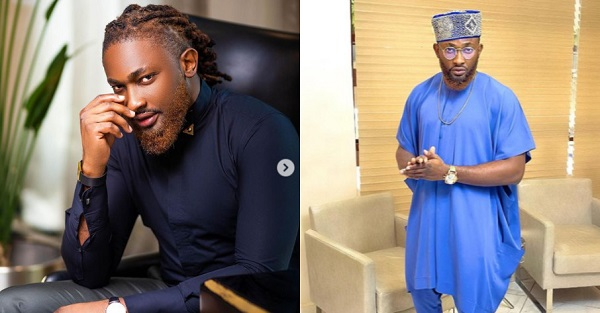 """""""If You Leave Your Relationship Due To Cheating, Then You Have No Business With Marriage"""" – Uti Nwachukwu"""