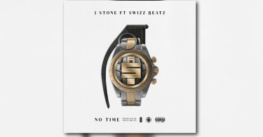 J Stone Ft. Swizz Beatz – No Time