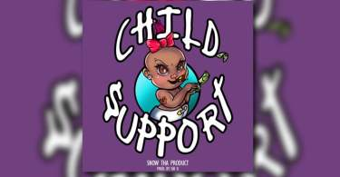 Snow Tha Product – Child Support