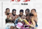 Thecute Abiola Ft. Tolibian – Cut Soap For Me