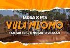 Musa Keys & DBN Gogo - We GoGo feat. Nobantu Vilakazi