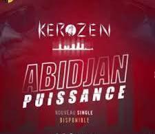 Kerozen – Abidjan puissance