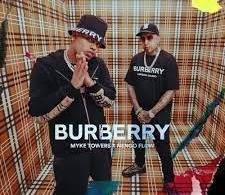 Myke Towers & Ñengo Flow – BURBERRY