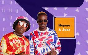 Mapara A Jazz – Faki Zaka ft. Jeez Fuza
