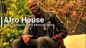 Black Coffee, Black Motion, Ganyane