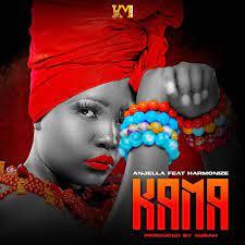 Anjella ft Harmonize – Kama