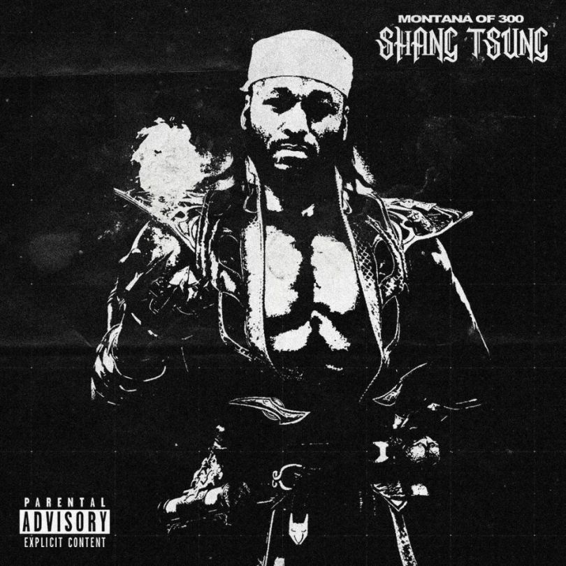 Montana Of 300 – Shang Tsung