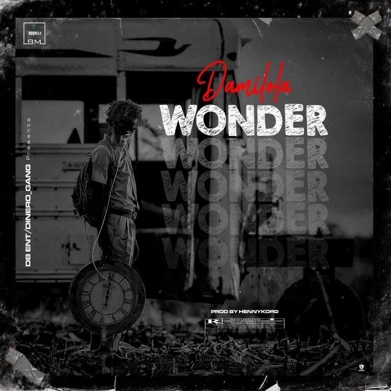 Damilola – Wonder
