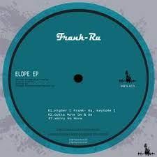Frank Ru – Worry No More (Original Mix)