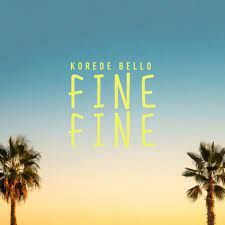 Korede Bello – Fine Fine