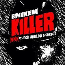 Eminem – Killer (Remix) ft. Jack Harlow, Cordae