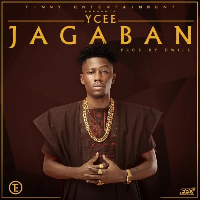 Ycee - Jagaban