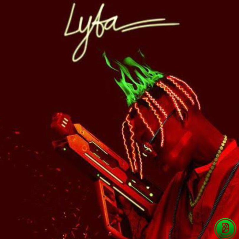 Lyta – For You