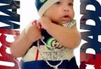 Gucci Mane ft Pooh Shiesty – Like 34 & 8