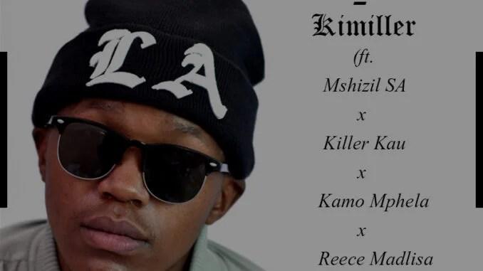 Tiga Maine – Kimiller Instrumental Mp3 Download