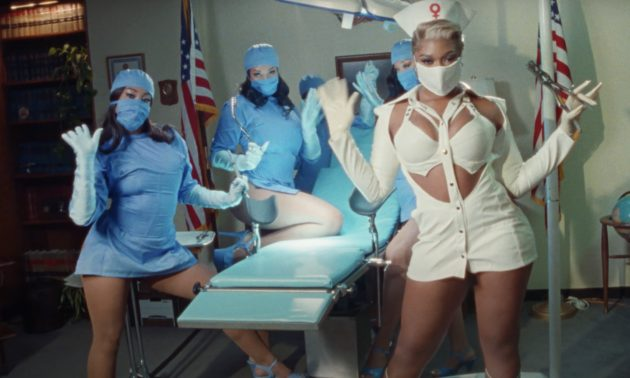 VIDEO: Megan Thee Stallion – Thot Shit