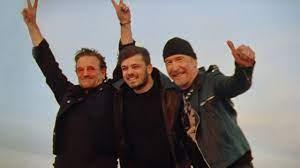 Martin Garrix ft. Bono & The Edge