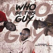 Kheengz – Who Be This Guy Ft Falz & M.i Abaga