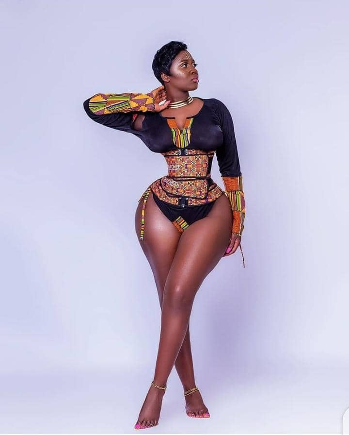 Princess Shyngle files for divorce, accuses ex-hubby of domestic violence - Vanguard News