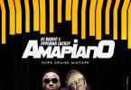 "DJ Baddo x Hypeman Luckey – ""Amapiano Hype Cruise Mixtape"""