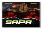 Bravo AZ – Sapa ft Idowest