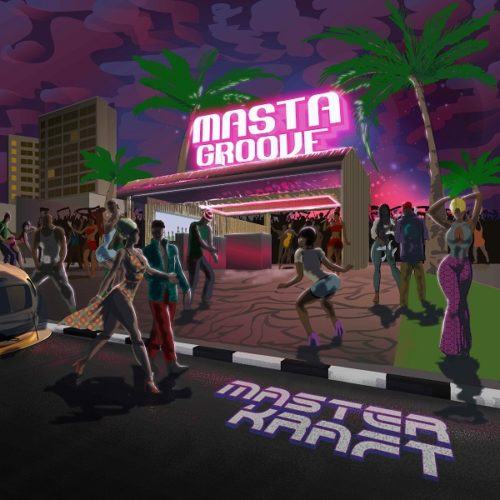 Masterkraft ft Mr Talkbox – Live My Life