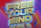 Blaq Jerzee – Free Your Mind ft Jux